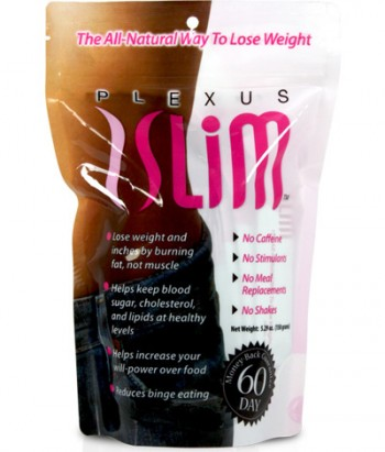 Plexus Slim Package