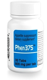 Bottle of Phen375