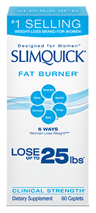 SlimQuick Fat Burner