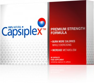 Capsiplex Package
