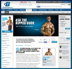 Exercise-Routine-By-BodyBulding.com-Site