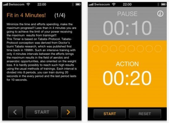 Tabata-Timer-iPhone-Mobile-Application
