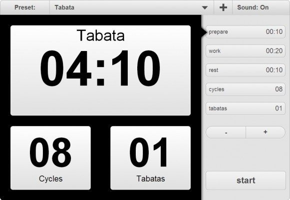 The-Desktop-Tabata-Timer-Screenshot