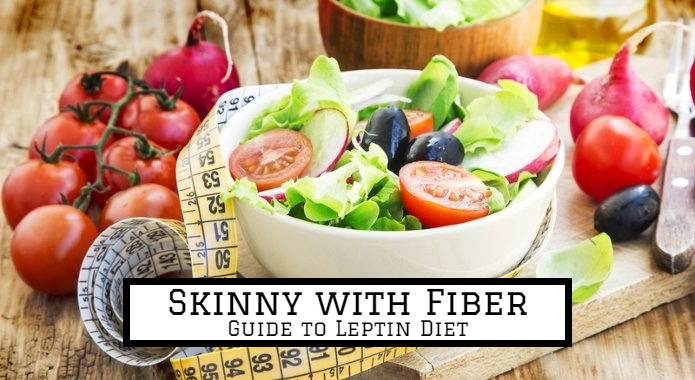 Leptin Diet Review (UPDATED 2019): Don't Buy Before You Read This!
