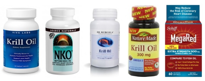 Ultimate guide to krill oil benefits top brands for Best fish oil on the market