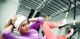 woman-preparing-for-tabata-workout-routine