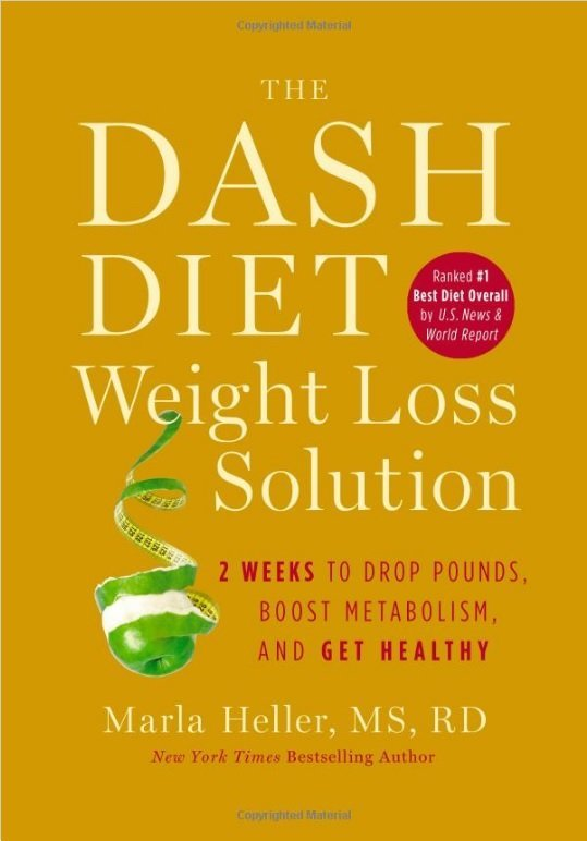Comprehensive Guide to The DASH Diet