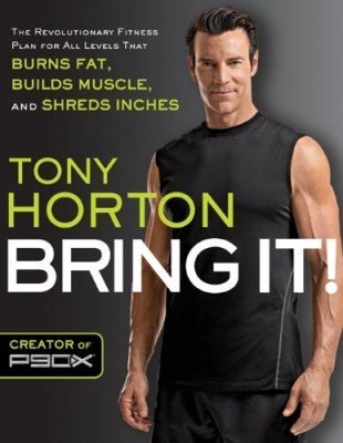tony horton book