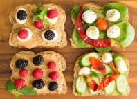 Healthy Snacks Worth Trying Out
