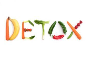 Detox Diet & Methods