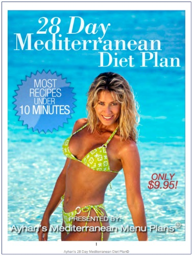 MD meal plan 2
