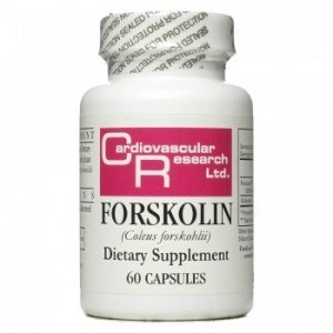 Forskolin by Cardiovascular Research