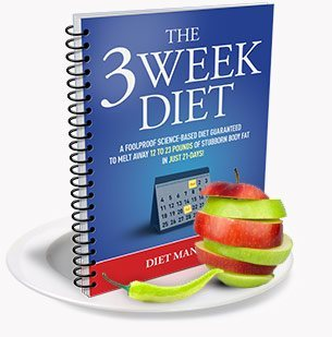 great diet manual