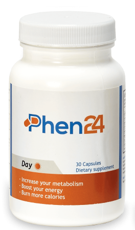 phen24 day bottle
